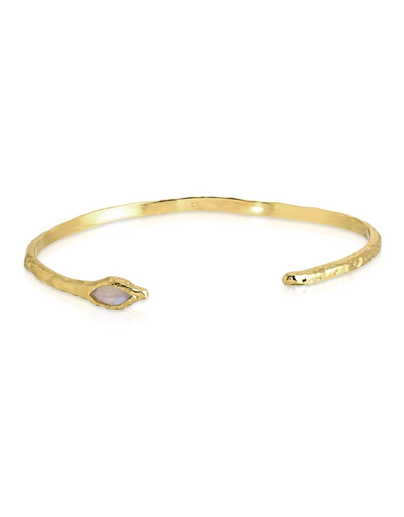 Mystic Serpent Bracelet