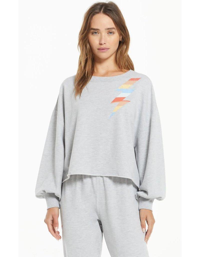 Z Supply Tempest Bold Sweatshirt