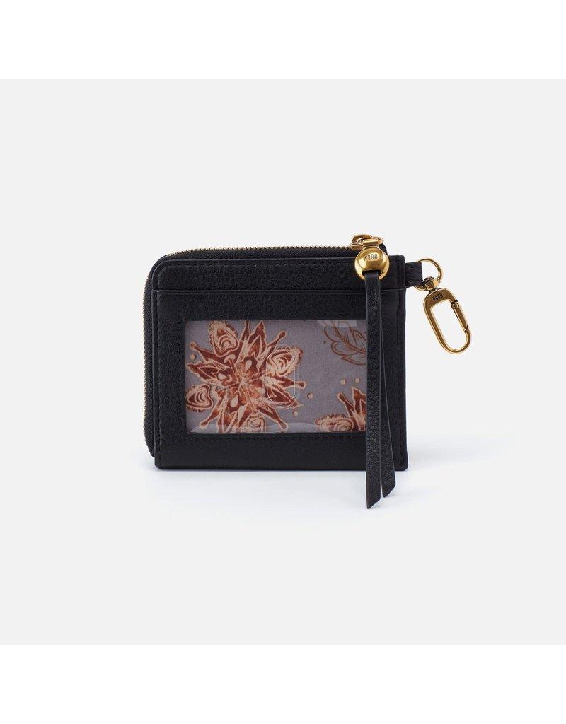 Hobo Bags Flip Go Clip Wallet Velvet Hide