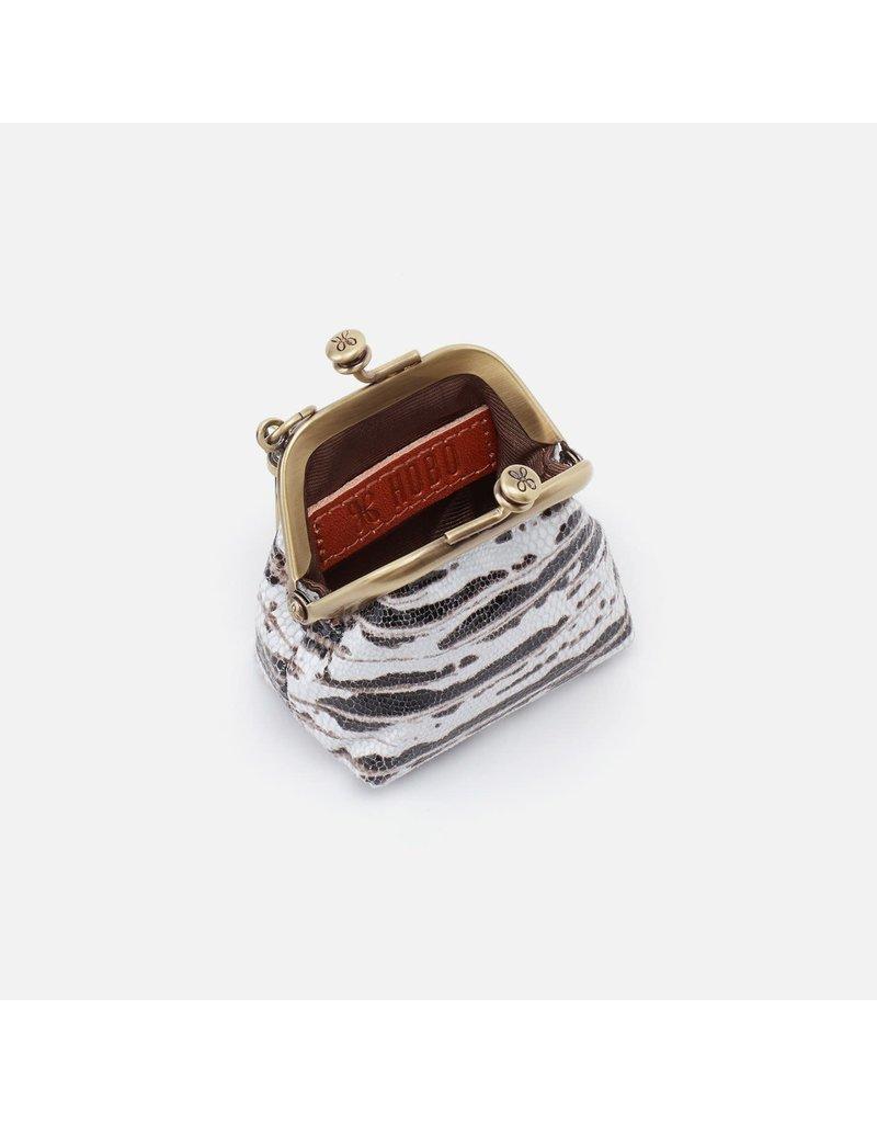 Hobo Bags Run Frame Pouch Printed Hide