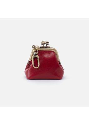 Hobo Bags Run Frame Pouch Vintage Hide