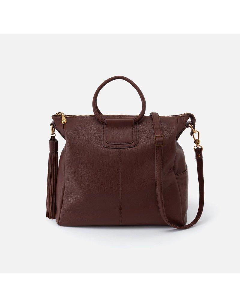 Hobo Bags Sheila Crossbody Shoulder Bag Velvet Hide