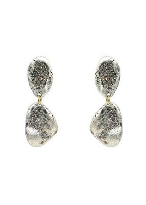 Swarovski Crystal Impression Earrings