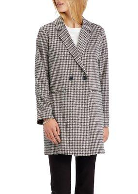 Sanctuary Carleton Coat Brooklyn Checkered