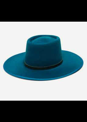 Wyeth Jess Hat Teal