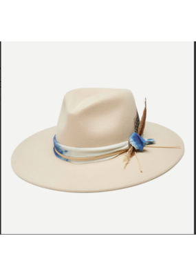 Wyeth Amelia Hat Oatmeal