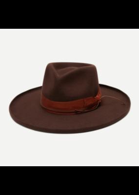 Wyeth Delaney Hat Brown
