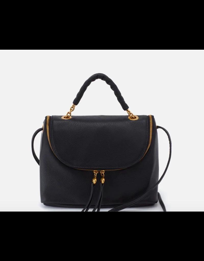 Hobo Bags Fame Crossbody Bag Velvet Hide