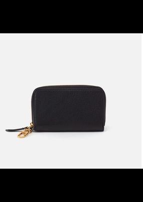 Hobo Bags Move Clip Wallet Velvet Hide