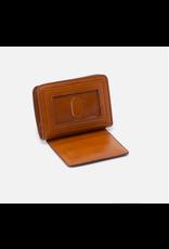 Hobo Bags Vow Compact Wallet Vintage Hide