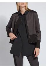 Lysse Valuable Checkered Jacket