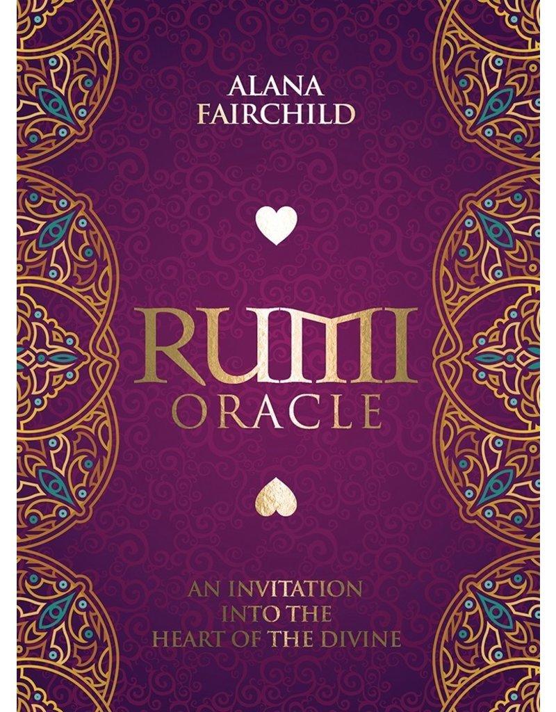 Rumi Oracle