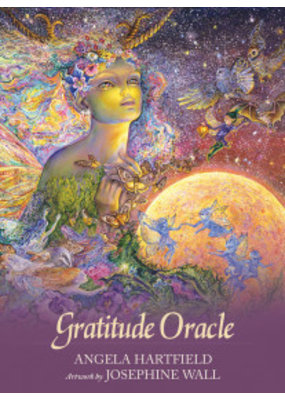 U.S. Games Systems Gratitude Oracle