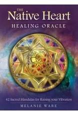 Native Heart Healing Cards