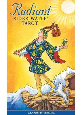 U.S. Games Systems Radiant Rider-Waite Tarot