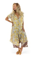 Dress 778 - Banana Bread