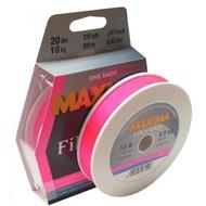 Maxima line Maxima Fibre glow mono