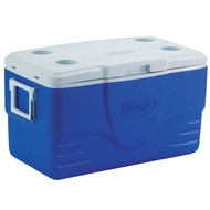 Coleman marine ice box cooler 47L