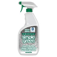 Simple Green crystal 750ml rod and reel cleaner