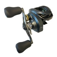 Shimano fishing Shimano CURADO 200K HG reel