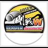 Gosen fishing line GOSEN W LeaderFC Fluorocarbon 10m 1.05 130lb