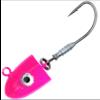 Berkley Nitro Elevator heads  1/2oz lumo pink 5/0