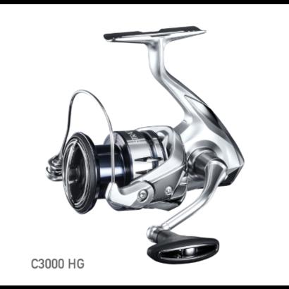 Shimano Stradic FL 3000 2019