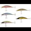 Daiwa fishing Daiwa DR. Minnow 7S Lures Burupin