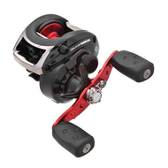 Abu fishing Abu Black Max BMAX3-L left hand baitcast reel
