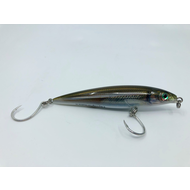 Rapala X-RAP Long cast shallow  36gm 12cm Mangrove Minnow