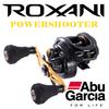 Abu Roxani Power Shooter LP reel