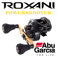 Abu Roxani Power Shooter LP reel
