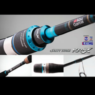 Abu fishing Abu Salty Stage SSKRXLC-S 742L 2-4KG spin rod