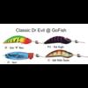 "Classic Dr Evil Guns""N""Roses 90mm lure"