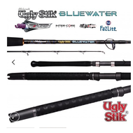 Shakespeare fishing Ugly Stik Bluewater spin  Rod USBW-SP 702MH 6-10kg 12-80g 2pc