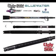 Penn fishing Ugly Stik Bluewater Casting Rod USBW-SP 701XH 15-24kg 25-120g
