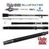 Ugly Stik Bluewater Casting Rod USBW-SU 561H GAME 15-24kg STAND UP Rod