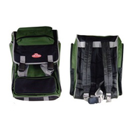 Berkley Deluxe Back Pack, Dark green 800 denier