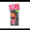 Hayabusa freeslide slider 56G #14 orange