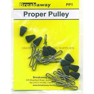 Breakway proper pulley 10pk