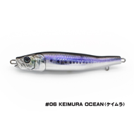 Little Jack lures Little Jack Metal Adict-04 100g  #06 KEIMURA OCEAN