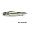 Little Jack lures Little Jack Metal Adict-04 100g  #03 MULTI BAIT
