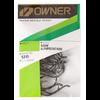 Owner hooks Owner SSW needle point octopus hook 6/0 pro pack 23pk