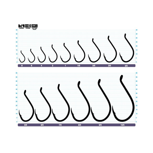 Owner hooks Owner SSW 5111 cutting point octopus hook
