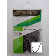 Owner hooks Owner SSW circle hook 5378
