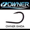 Owner hooks Owner Ishida live bait hook