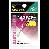 NT hera sinker connector 454 M