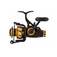 GoFish review,  spinning reels with a bait /live bait, bait runner,  free-spool function. NZ