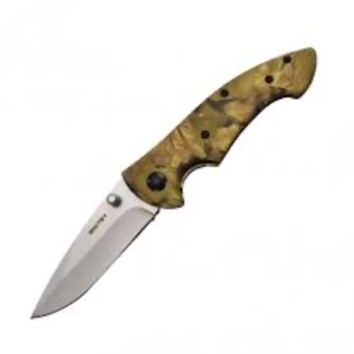 "Whitby Knife 124 camo 2.75"""