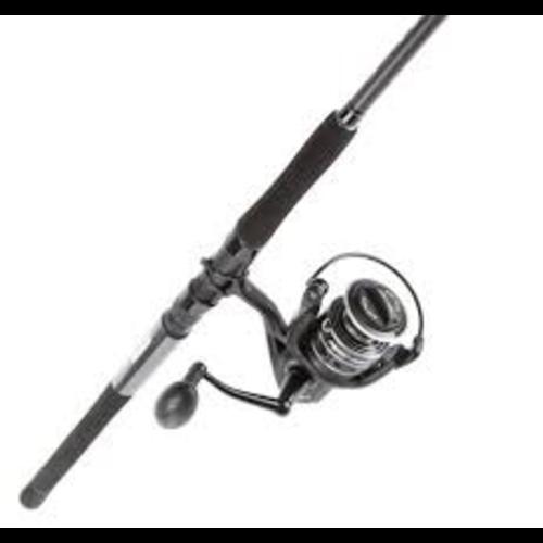 Penn fishing Penn Pursuit softbait combo 702 rod with penn pursuit 3000 reel Incl braid